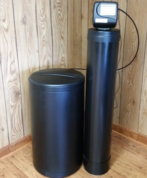 High-Quality Water Softeners