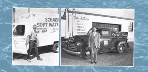 Video - schaefer soft water image