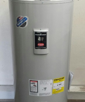 Efficient and Reliable Water Heater