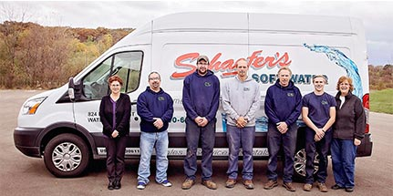 Schaefer's Soft Water Services