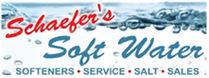 Schaefer's Soft Water